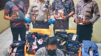 Waria Tunawicara di Aceh Curi Baju Lebaran hingga Rp40 Juta