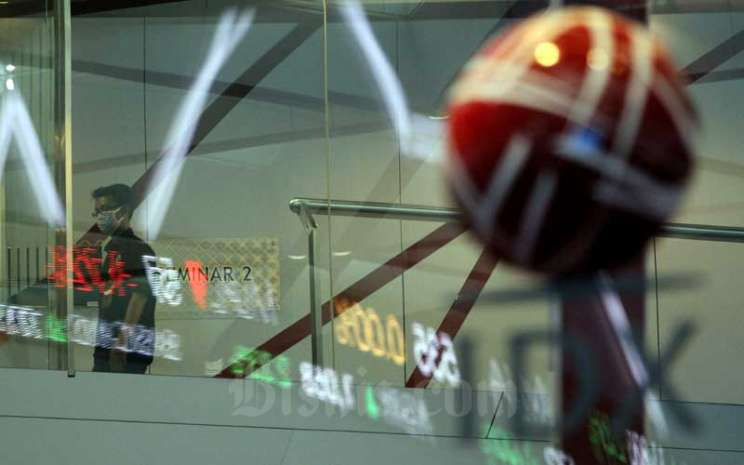 148 Saham Menguat, IHSG Dibuka Menguat ke Level 5.038