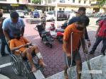 Empat Pelaku Jambret di Medan Ditindak Tegas Polisi, Satu Tewas