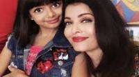 Aishwarya Rai dan Putrinya Menjalani Perawatan di RS Setelah Positif Covid-19