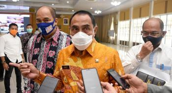 Gubernur Imbau Masyarakat Rayakan Idul Adha Terapkan Protokol Kesehatan