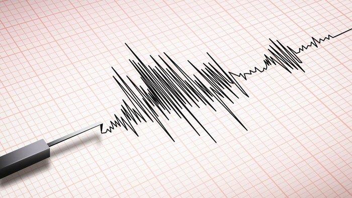 Manggarai NTT Diguncang Gempa Magnitudo 5,7