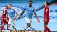 Juara Liga Inggris Liverpool Keok Dihajar Man City 4-0