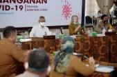 Pemprov Sumut Alokasikan Dana Rp500 Miliar untuk Jaring Pengaman Sosial