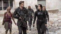 Sinopsis The Hunger Games: Mockingjay Part 1, Misi Katniss Selamatkan Peeta