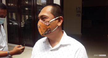 Akhyar Nasution Positif Covid-19, Aktifitas di Balai Kota Medan Normal