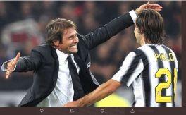 Setelah 6 Tahun, Juventus Dilatih Mantan Pemain Lagi