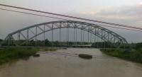 Tiga Hari Tak Pulang, Leginam Ditemukan Tewas di Sungai Ular, Sergai