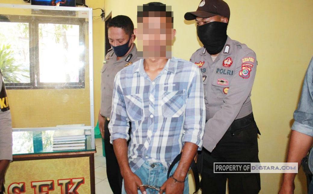 Pelaku Penikaman Karyawati Perusahaan Farmasi Empat Bulan Lalu Dibekuk Polisi