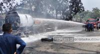Pertamina Sebut Kebakaran Truk Tangki di Marelan Dipicu Tindakan Penyelewengan