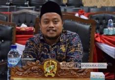 DPRD Minta Pemko Medan Tak Bergantung Pada Dana Transfer Daerah dari Pemerintah Pusat