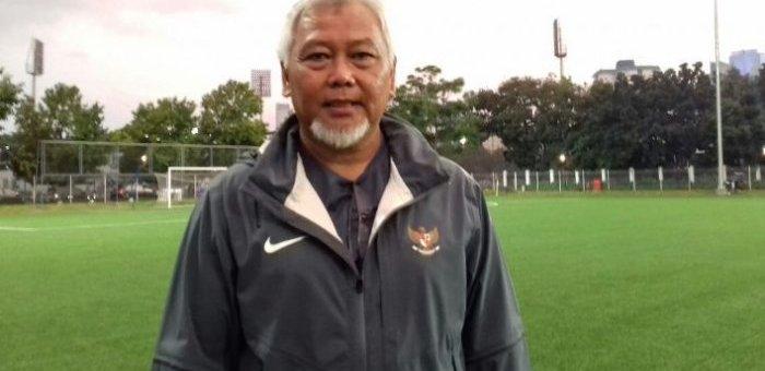 Mantan Pelatih Timnas Putri Indonesia Wafat, PSSI Berduka