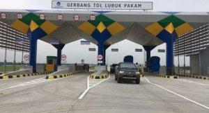 Trafik Tol Trans Sumatera Diprediksi Meningkat saat Libur Panjang