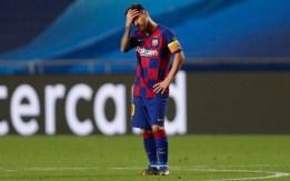 Hasil Liga Champions: Bayern Pesta Delapan Gol ke Gawang Barcelona