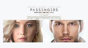 Sinopsis Film Passenger: Petualangan Menegangkan di Luar Angkasa