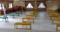 Polres Nias Sediakan Ruang Belajar Ber-Wifi Gratis Untuk Siswa Sekolah