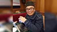 Dr Warjio: Harusnya Adu Program