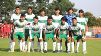 Pemain Bosnia Herzegovina Positif Covid-19, Laga Lawan Timnas U-19 Indonesia Batal