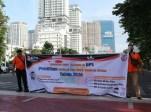 KPU Umumkan DPS dan Sosialisasikan Pilkada Medan