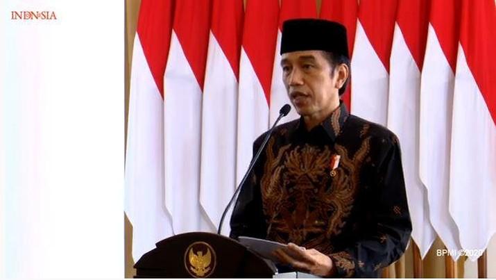 alan Tol Pekanbaru-Dumai sepanjang 132,48 km telah diresmikan Presiden Joko Widodo atau Jokowi, pada Jumat (25/9/2020). Resmi Beroperasi, Jokowi Sampaikan Pesan Untuk Tol Pekanbaru-Dumai