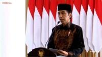 Jokowi: Pandemi Covid-19 Mengubah Pola Kehidupan Masyarakat