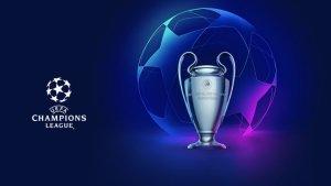 Ini Hasil Pertandingan Liga Champions
