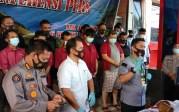 Seorang Prajurit TNI Terlibat Dalam Pembunuhan Pria Yang Jasadnya Dibuang ke Jurang Doulu