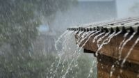 Prakiraan Cuaca di Brastagi, Satu Harian Hujan