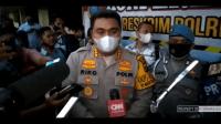 Dalang Kerusuhan Demo Tolak UU Cipta Kerja di Medan Dibawa ke Mabes Polri
