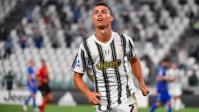 Cristiano Ronaldo Dikabarkan Hengkang