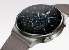 Huawei Segera Hadirkan Jam Tangan Pintar untuk Kaum Urban
