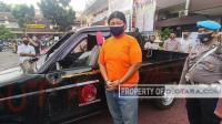 Polisi Meringkus Tersangka Perusakan Mobil di Kampus ITM
