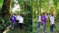 Horee! Taman Wisata Alam Sibolangit Sudah Dibuka Kembali