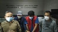 Buron 4 Tahun, Terpidana Korupsi Distanla Kota Medan Tahun 2014 Ditangkap Kejaksaan