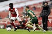 Hasil Pertandingan: Tiga Poin dari Sheffield United, Arsenal Ancam Posisi Liverpool