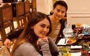 Raffi Ahmad Keceplosan Identitas Calon Suami Luna Maya
