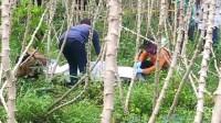 Bocah ABG Ditemukan Meninggal Dunia di Kebun Singkong