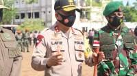 Kapolda NTT Ingatkan Netralitas TNI dan Polri Dalam Pilkada