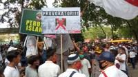 Sesalkan Penolakan Terhadap HRS, KAMMI: Ciri Demokrasi Tak Sehat