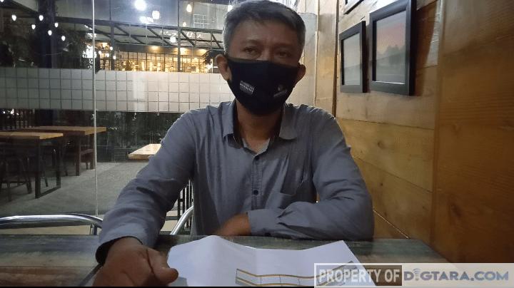 Terima 10 Berkas Laporan Pelanggaran Kampanye, Begini Kendala Bawaslu Medan