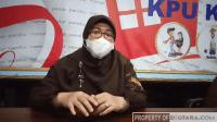 KPU Medan: Akan Dibentuk TPS Bergerak untuk Warga Terindikasi Covid-19