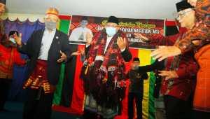 Raja-raja Mandailing Dukung Akhyar Jadi Walikota Medan