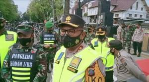 Polda Sumut: 18.500 Personel Gabungan TNI Polri Amankan TPS di Sumut