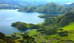 14 Tempat Wisata di Sumatera Utara yang Wajib Dikunjungi