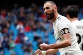 Benzema Sumbang Dua Gol, Real Madrid Lolos ke Babak 16 Besar
