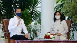 Ini Pesan Presiden Jokowi di Hari Ibu saat Pandemi Covid-19