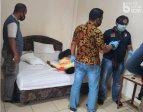 Mantan Kades Tewas Lagi Kumpul Kebo di Hotel