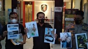 Ini Motif Tersangka Membunuh Wanita Hamil Asal Aceh