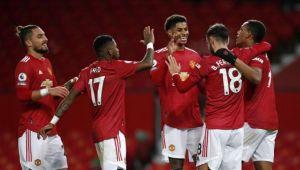 Jadwal Liga Inggris Akhir Pekan Ini: Ada Big Match Liverpool vs Man United