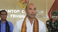 Gubernur Nusa Tenggara Timur, Viktor Bungtilu Laiskodat